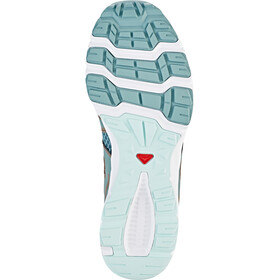 Salomon Crossamphibian Swift 2 Chaussures Femme, lead/deep taupe/icy morn